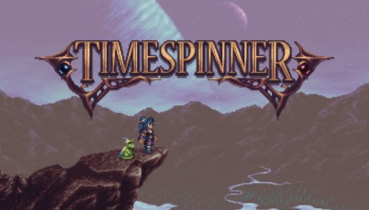 Review: Timespinner (Nintendo Switch)