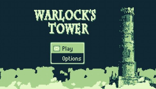 Review: Warlock's Tower (Nintendo Switch)