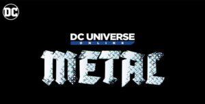 DC Universe Online Metal