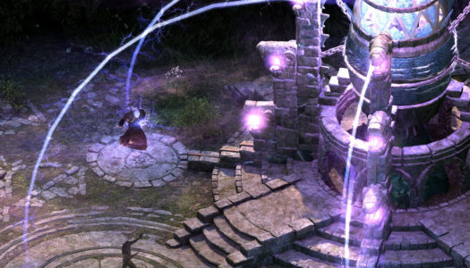 Pillars of Eternity: Complete Edition journeys to Switch in August