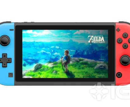 Joycons Switch Lite
