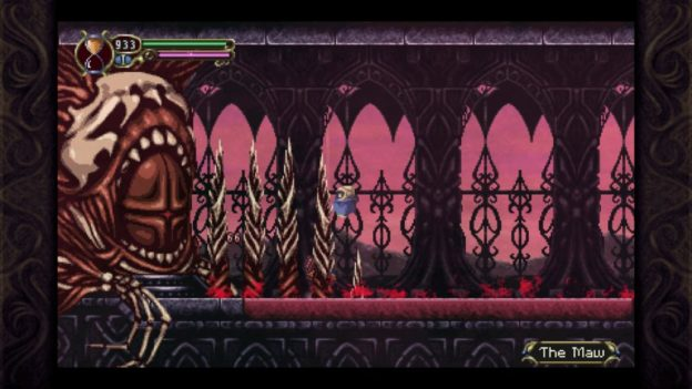 Timespinner - Nintendo Switch - screen 4