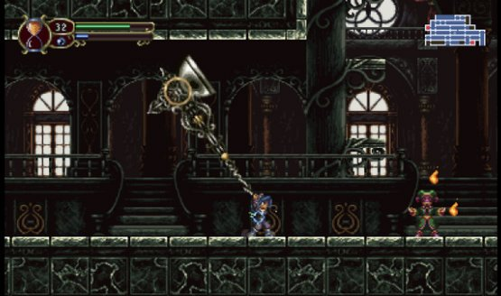 Timespinner - Nintendo Switch - screen 5