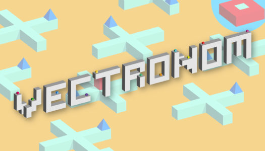 Review: Vectronom (Nintendo Switch)