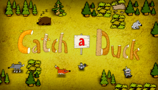 Review: Catch a Duck (Nintendo Switch)