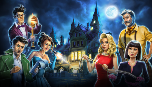 Review: Clue: The Classic Mystery Game (Nintendo Switch)