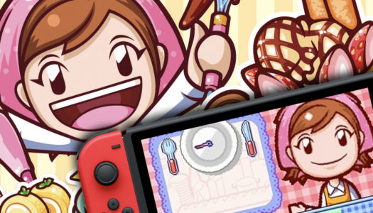 Cooking Mama rolls onto Nintendo Switch later this Fall