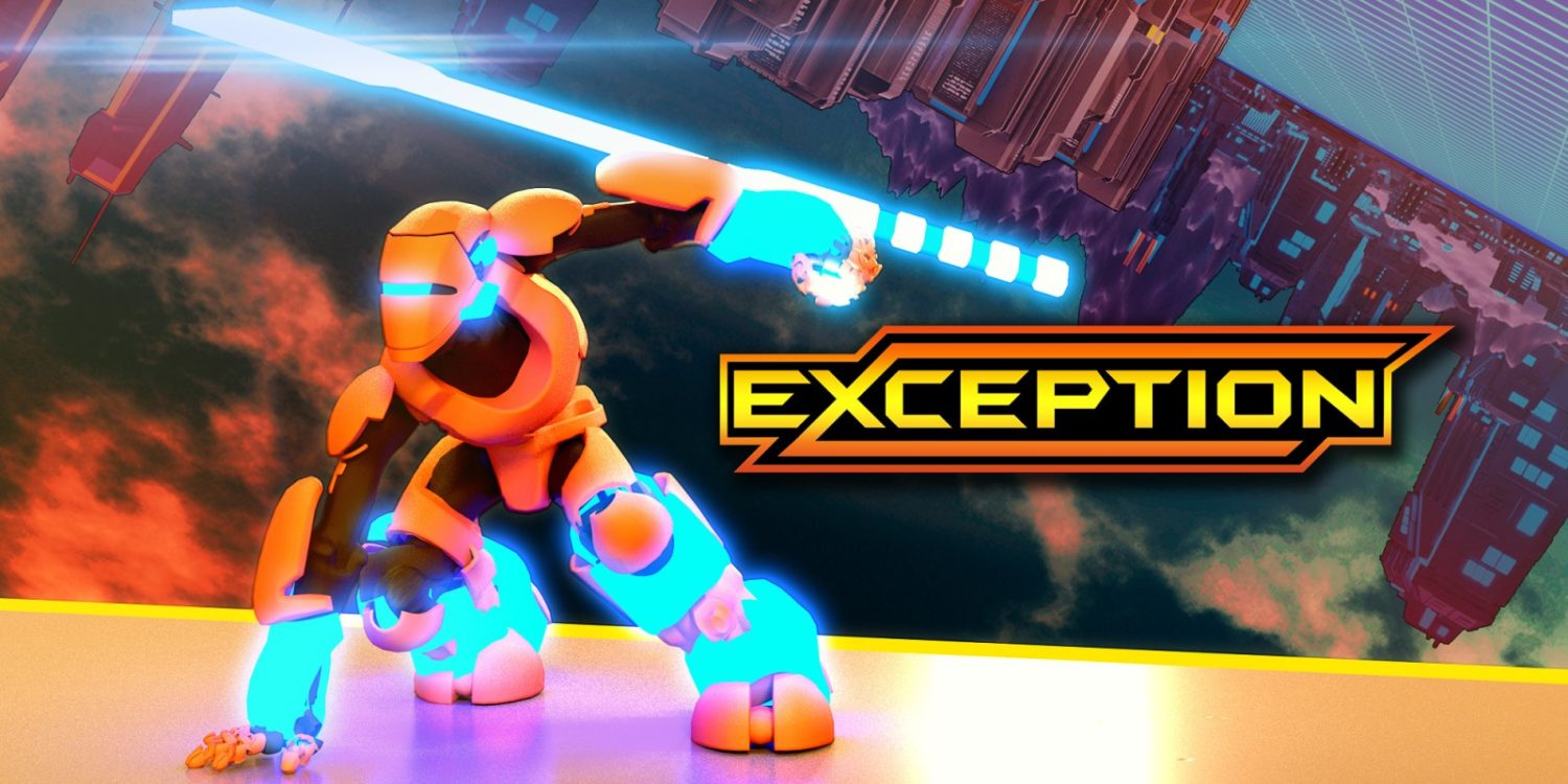 Exception - Nintendo Switch