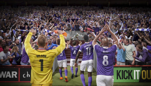 Football Manager 2020 will have you managing a bunch of ball-kickers