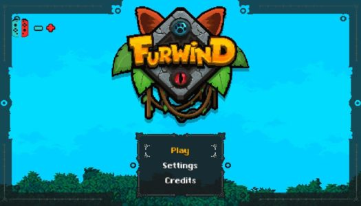 Review: Furwind (Nintendo Switch)