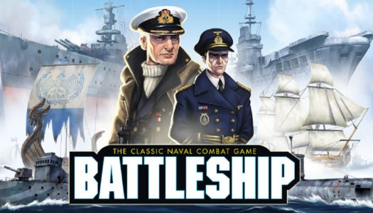 Review: Battleship (Nintendo Switch)