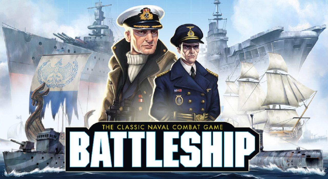 Review: Battleship (Nintendo Switch)