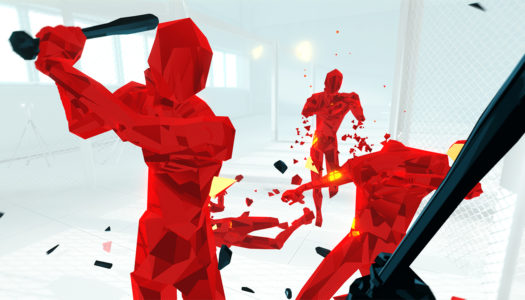 Superhot and Dragon Quest demo join this week's eShop roundup