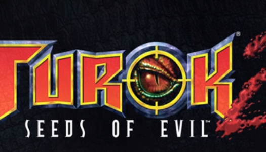 Review: Turok 2: Seeds of Evil (Nintendo Switch)