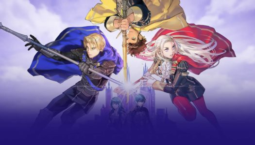 Review: Fire Emblem: Three Houses (Nintendo Switch)