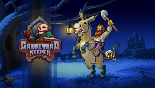 Review: Graveyard Keeper (Nintendo Switch)