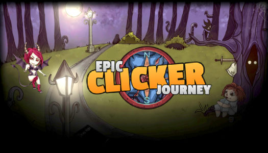 Review: Epic Clicker Journey (Nintendo Switch)