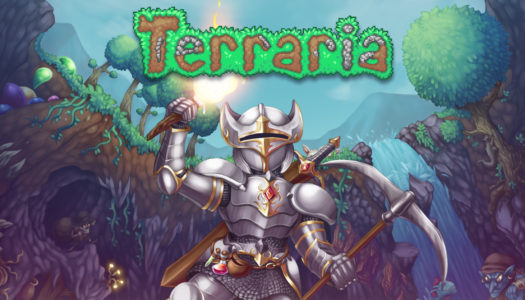 Review: Terraria (Nintendo Switch)