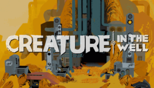 Review: Creature in the Well (Nintendo Switch)