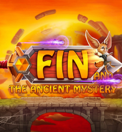 Fin and the Ancient Mystery