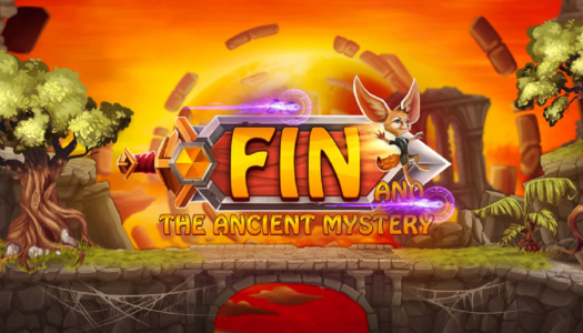 Review: Fin and the Ancient Mystery (Nintendo Switch)