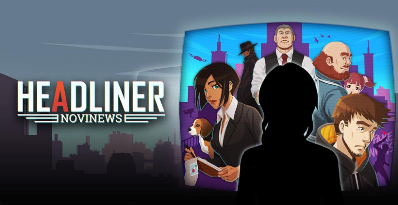 Headliner:NoviNews