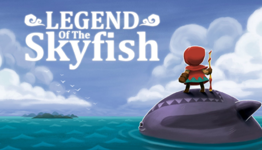Review: Legend of the Skyfish (Nintendo Switch)