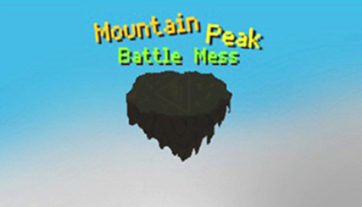 Review: Mountain Peak Battle Mess (Nintendo 3DS)