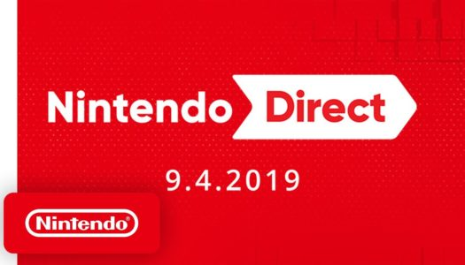 Nintendo Direct (September 4th, 2019) Recap