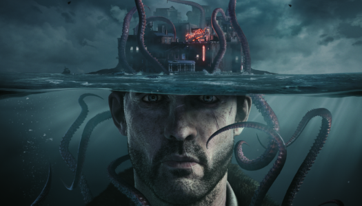 Review: The Sinking City (Nintendo Switch)