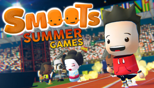 Review: Smoots Summer Games (Nintendo Switch)