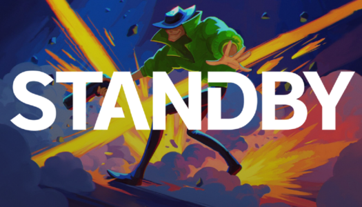 Review: Standby (Nintendo Switch)