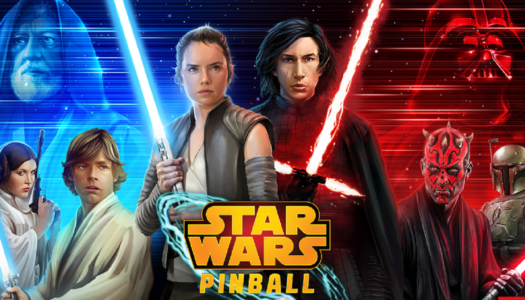 Review: Star Wars Pinball (Nintendo Switch)