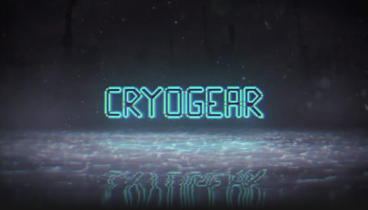 Review: Cryogear (Nintendo Switch)