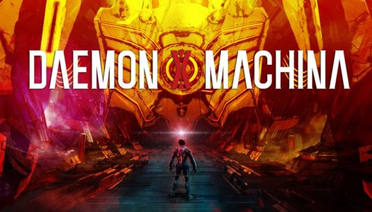 DAEMON X MACHINA joins this week's eShop roundup