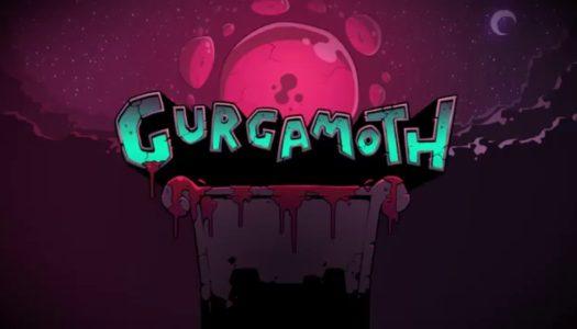 Review: Gurgamoth (Nintendo Switch)