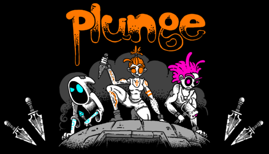 Review: Plunge (Nintendo Switch)