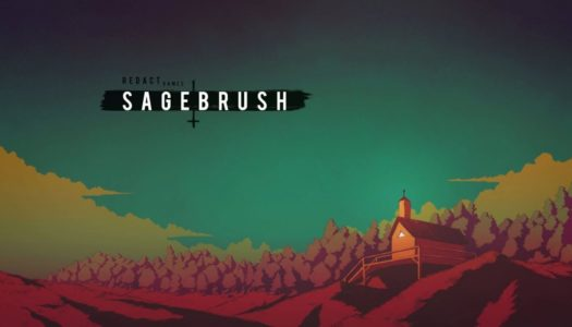 Review: Sagebrush (Nintendo Switch)