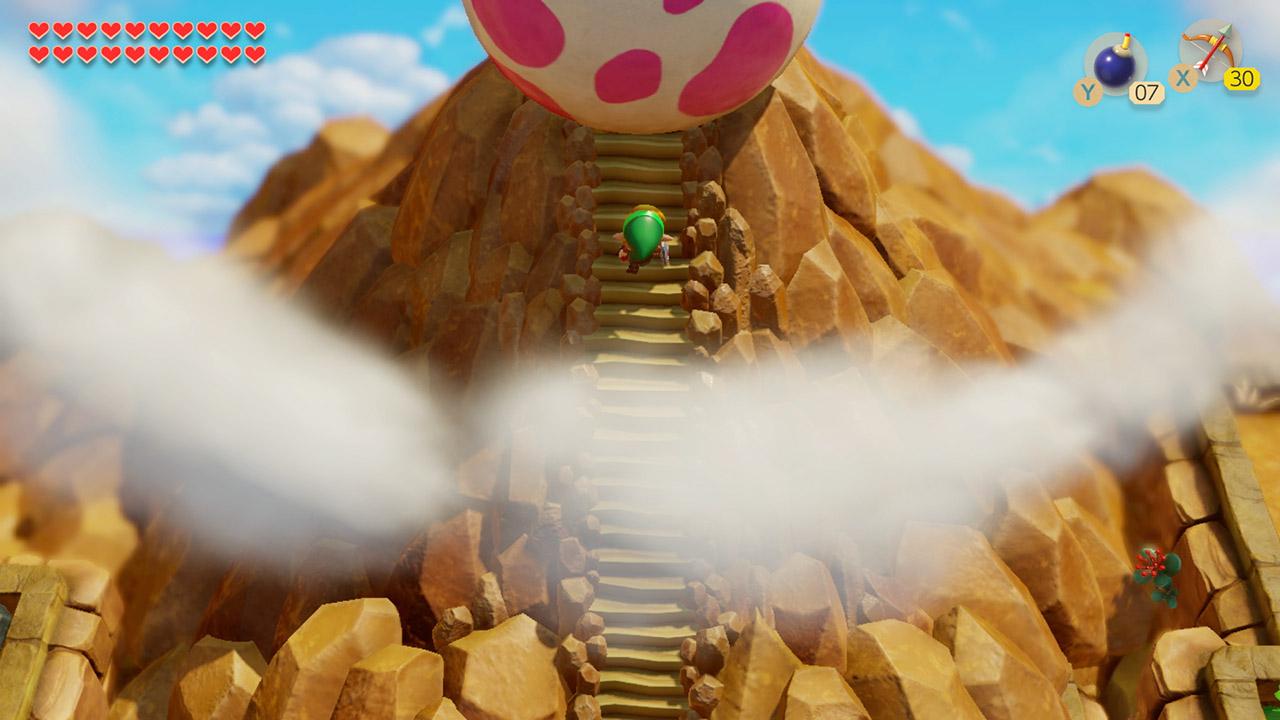 Link's Awakening arrives on the Nintendo eShop
