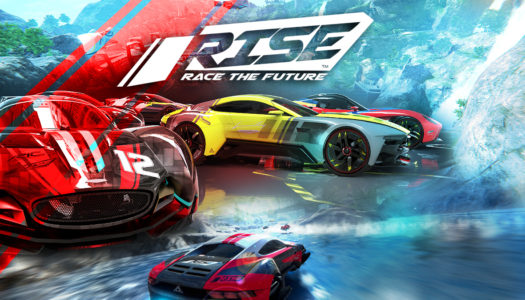 Review: RISE: Race the Future (Nintendo Switch)