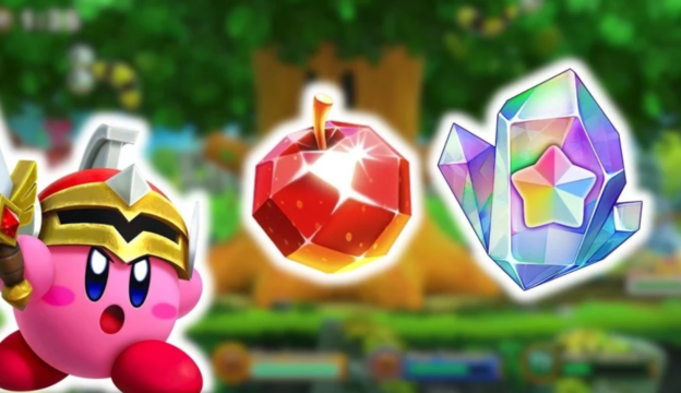 Currency in Super Kirby Clash