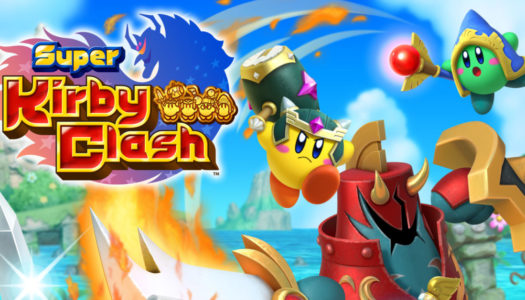 Review: Super Kirby Clash (Nintendo Switch)