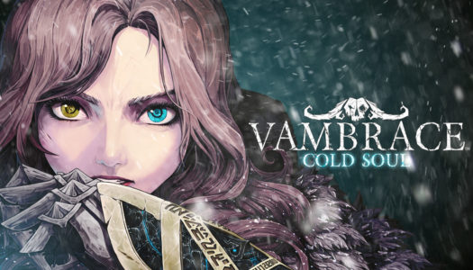 Review: Vambrace: Cold Soul (Nintendo Switch)