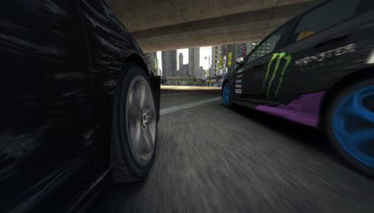 Review: GRID Autosport (Nintendo Switch)