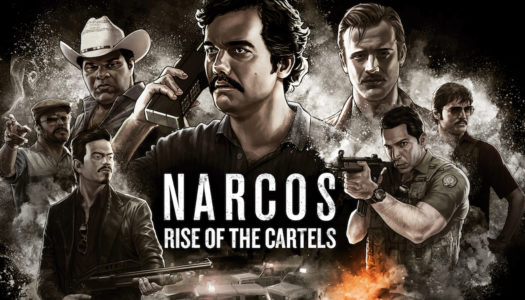 Narcos: Rise of the Cartels releases this November on Switch