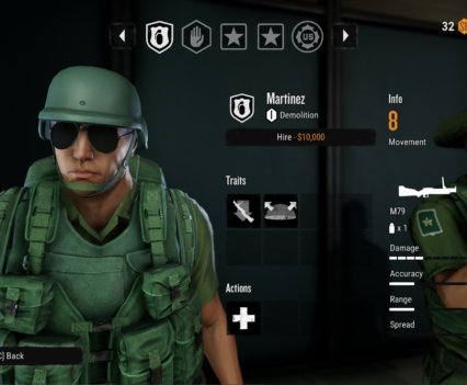 Narcos Rise of the Cartels Recruit