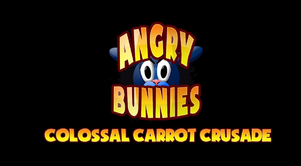 Review: Angry Bunnies: Colossal Carrot Crusade (Nintendo Switch)