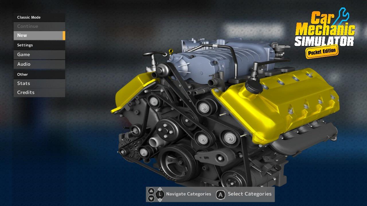 Car Mechanic Simulator 2020 Review.Review Car Mechanic Simulator Pocket Edition Nintendo