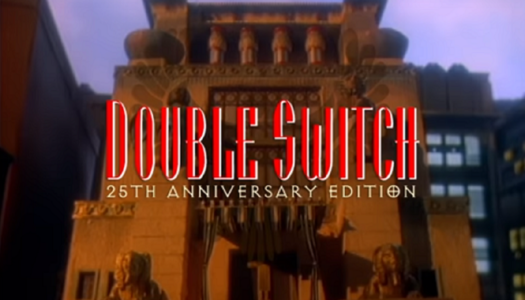 Review: Double Switch – 25th Anniversary Edition (Nintendo Switch)
