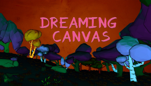 Review: Dreaming Canvas (Nintendo Switch)